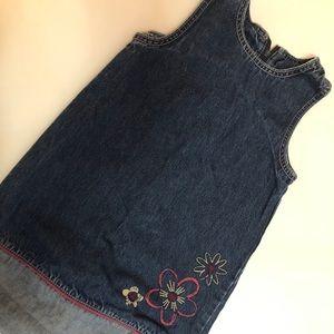 🌸Oshkosh B'gosh size 5 Denim Dress